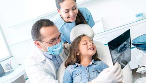 Family Dentistry Warrensburg MO | Cosmetic Dentist Oak Grove