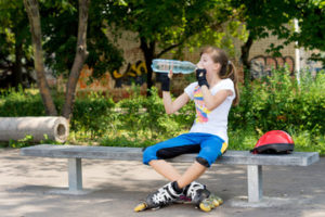 sports drink for kids | Ridgeview Family Dental