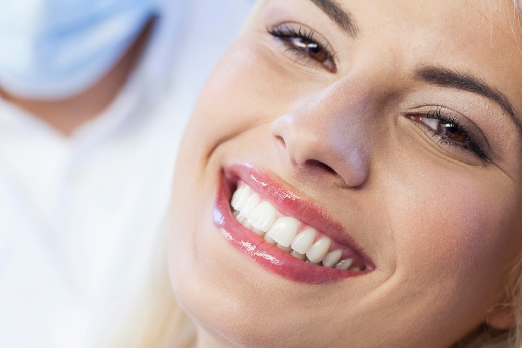 Cosmetic Dentistry | MO