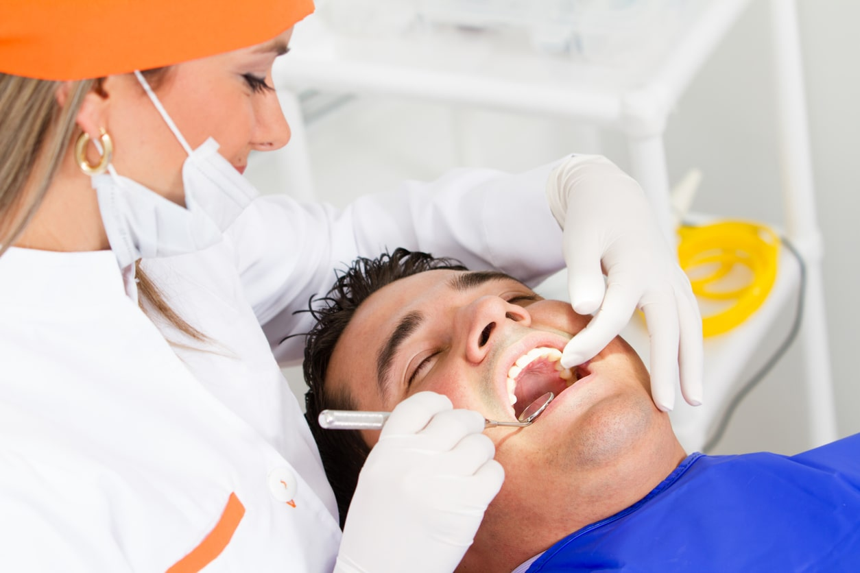Sedation Dentistry Warrensburg, MO